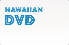 HAWAIIAN DVD